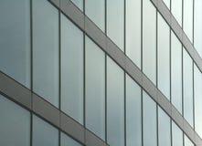 Edifício moderno do negócio Imagem de Stock Royalty Free