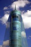 Edifício moderno em Manchester Foto de Stock