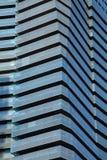 Edifício moderno exterior. Fotos de Stock