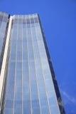 Edifício moderno no quilolitro Fotos de Stock Royalty Free