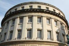 Edifício nacional do Capitólio em Havana, Cuba Fotos de Stock Royalty Free