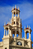 Edifício Neoclassic Imagens de Stock Royalty Free