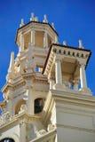 Edifício Neoclassic Foto de Stock Royalty Free