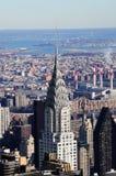 Edifício New York de Chrysler Imagem de Stock