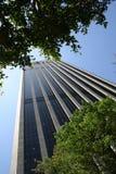Edifício no LA imagem de stock