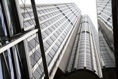 Edifício ocidental Nat, Londres Imagens de Stock
