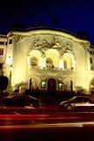 Edifício Tunísia imagens de stock royalty free