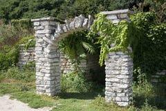 Edifício velho Imagem de Stock