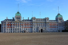 Edifício velho de Admiralty, Londres Foto de Stock Royalty Free