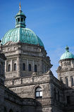 Edifício velho do parlamento imagens de stock royalty free