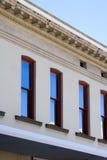 Edifício Windows Imagens de Stock Royalty Free