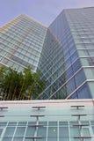Edifícios Imagem de Stock Royalty Free