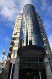 Edifícios altos Fotografia de Stock