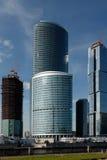 Edifícios corporativos Imagens de Stock
