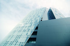 Edifícios corporativos #22 Fotos de Stock