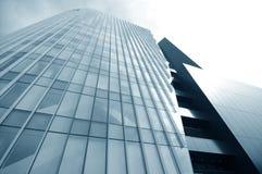 Edifícios corporativos #23 Fotografia de Stock