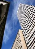 Edifícios da cidade Fotos de Stock