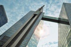 Edifícios de Berlin Imagens de Stock Royalty Free