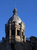 Edifícios de Bilbao ii Foto de Stock Royalty Free