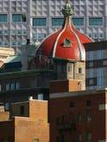 Edifícios de Pittsburgh Imagem de Stock