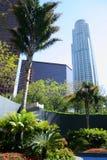 Edifícios do escritório e do negócio Imagens de Stock
