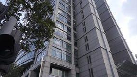Edifícios em Banguecoque filme
