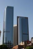 Edifícios em Los Angeles da baixa #7 Foto de Stock