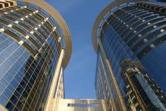 Edifícios em Orlando, Florida Fotografia de Stock