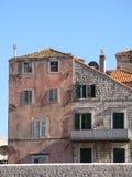 Edifícios históricos Imagem de Stock