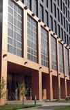 Edifícios modernos Imagem de Stock