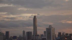 Edifícios na cidade filme