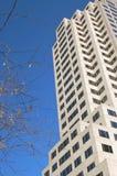 Edifícios urbanos Imagens de Stock Royalty Free