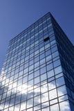 Edifício corporativo Fotos de Stock Royalty Free