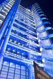 Edifício corporativo Foto de Stock Royalty Free