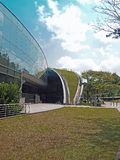 Edifício de ADM Foto de Stock Royalty Free