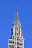 Edifício de Chrysler Imagens de Stock Royalty Free