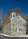 Edifício de pedra Imagem de Stock Royalty Free