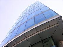 Edifício moderno Imagem de Stock Royalty Free