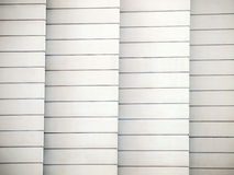Edifice abstract. Abstract apartment architecture Royalty Free Stock Photos