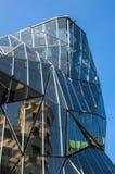 Edifici di Bilbao Fotografia Stock