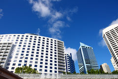 Edifici di Sydney Fotografie Stock