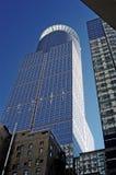 Edifici per uffici Immagine Stock