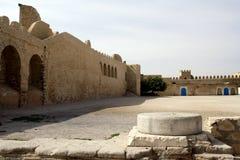 Edificio árabe 2 imágenes de archivo libres de regalías