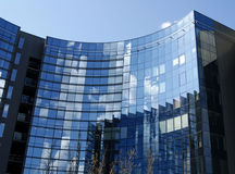 Edificio Imagen de archivo libre de regalías