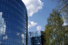 Edificio Fotografía de archivo libre de regalías