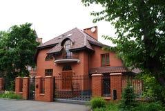 Edificio Imágenes de archivo libres de regalías