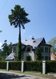 Edificio Imagen de archivo