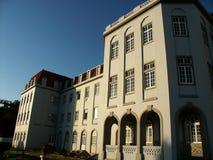Edificio Fotos de archivo libres de regalías