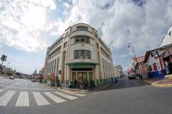 Edificio 1932 Fotografía de archivo