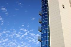Edificio Foto de Stock